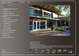 Bernd Hermanski Architect Inc.